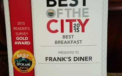 Voted No. 1 Best Local Breakfast
