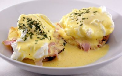 Epic Eggs Benedict…. What are You Having?